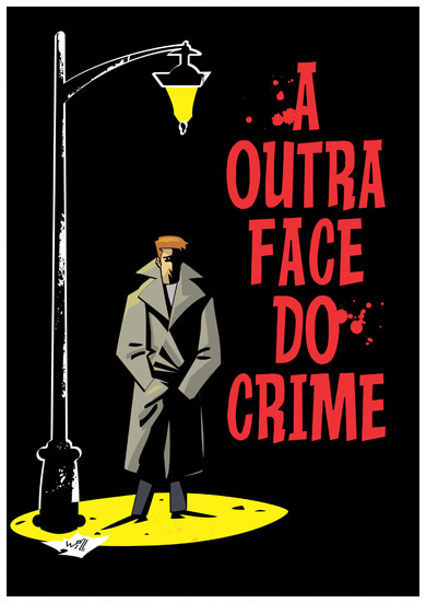 a outra face do crime